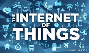 HVAC Internet of Things (IoT)