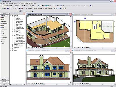 Carmel Software Corporation Custom Software Development Autodesk